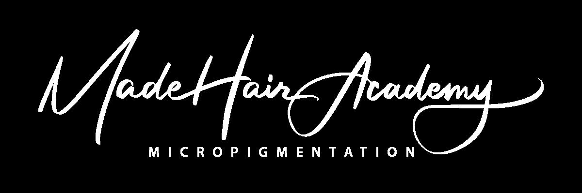 Made Hair Academy – Scalp Micropigmentation